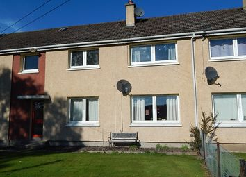 Thumbnail 1 bed flat for sale in Woodstock Avenue, Galashiels