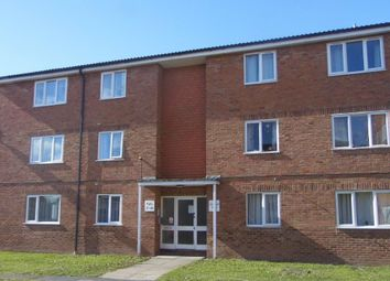 Thumbnail 1 bedroom flat to rent in Nicholson Court, Bobblestock, Hereford