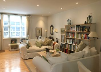 Thumbnail 3 bedroom property to rent in Devonshire Mews West, London