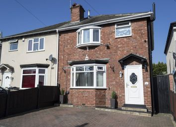 Thumbnail 3 bed semi-detached house for sale in Princes Road, Tividale, Oldbury