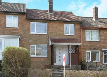 Thumbnail 3 bed terraced house for sale in Fraser Road, Sheffield, South Yorkshire