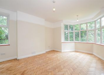 Thumbnail 2 bed flat to rent in Dorchester Parade, Leigham Court Road, London