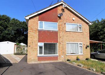 Thumbnail 3 bed semi-detached house for sale in Birch Close, Willesborough, Ashford