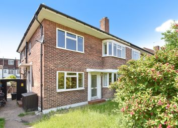 Thumbnail 2 bed flat for sale in Braeside Avenue, London