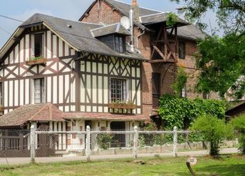 Thumbnail 8 bed property for sale in Notre-Dame-Du-Hamel, Eure, France