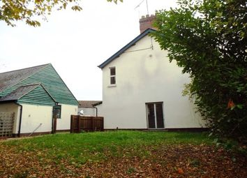 Thumbnail 4 bed property to rent in Bicester Road, Kingswood, Aylesbury