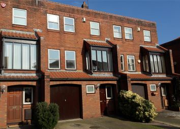 Thumbnail 3 bed terraced house for sale in Challoner Court, Bristol