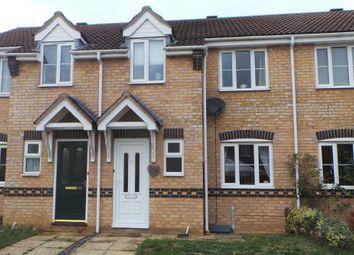 Thumbnail 3 bed terraced house for sale in Bath Road, Bracebridge Heath, Lincoln