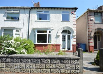 Thumbnail 3 bed semi-detached house for sale in Taggart Avenue, Childwall, Liverpool