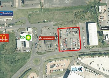 Thumbnail Land to let in Development Site, Glenrothes