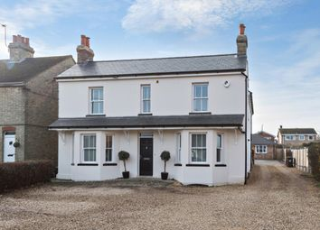 Thumbnail 4 bed detached house for sale in Chapel Road, Flitwick