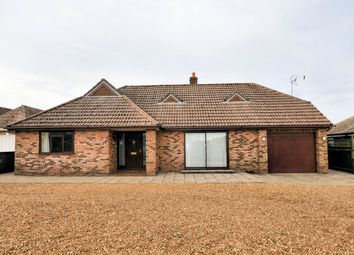 Thumbnail 3 bed detached bungalow to rent in Lynn Lane, Great Massingham, King's Lynn