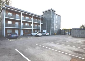 Thumbnail 2 bedroom flat for sale in Lombardy House, 11 Southwood Close, Leeds, West Yorkshire