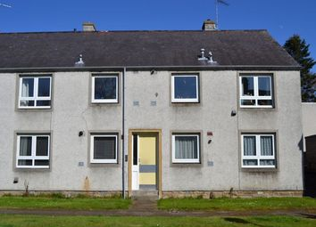 Thumbnail 1 bedroom flat to rent in Masonic Close, Elgin