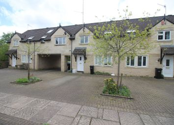 Thumbnail 2 bed mews house to rent in Symes Park, Weston, Bath