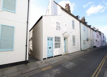 Thumbnail 1 bed cottage for sale in Middle Street, Deal