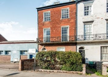 Thumbnail 1 bed flat to rent in Church Road, St. Thomas, Exeter