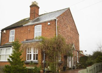 Thumbnail 3 bed property to rent in Coles Lane, Swineshead, Boston