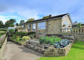Thumbnail 3 bed detached bungalow for sale in Westview, Carleton Road, Skipton