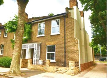 Thumbnail 3 bed end terrace house for sale in Sutherland Road, London