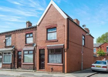 3 bed end terrace house for sale in Essingdon Street, Daubhill, Bolton, Greater Manchester BL3
