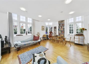 Thumbnail 2 bed flat for sale in Prince Of Wales Road, Kentish Town