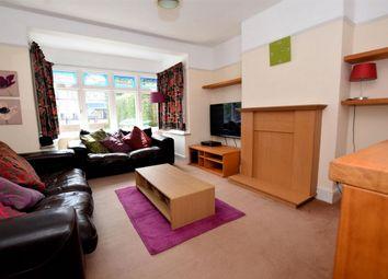Thumbnail 4 bedroom semi-detached house to rent in Harrow Road, Sudbury, Wembley