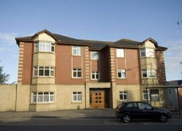 Thumbnail 2 bed flat to rent in Dillwyn Road, Sketty, Swansea