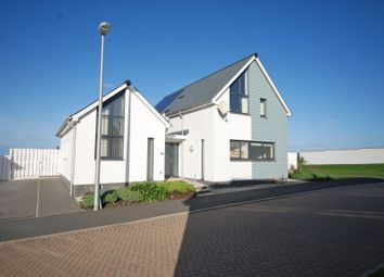 Thumbnail 5 bed detached house for sale in Greenway Drive, Westward Ho, Bideford