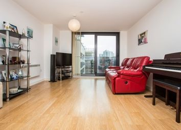 Thumbnail 2 bed flat to rent in Skyline, St Peters Street, Leeds City Centre