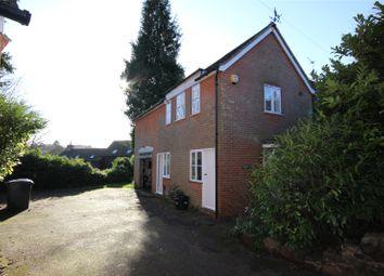 Upper Brooms, Common Road, Sevenoaks, Kent TN15. Land for sale
