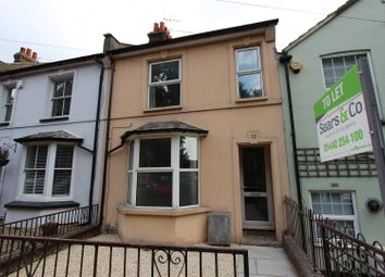Thumbnail Terraced house to rent in Collett Road, Boxmoor, Hertfordshire