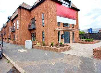 Thumbnail 2 bed flat to rent in Kings Chambers, Queens House, Coventry