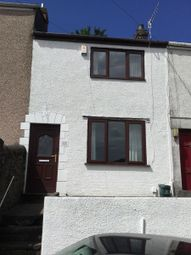 Thumbnail 2 bedroom terraced house to rent in Jones Terrace, Swansea