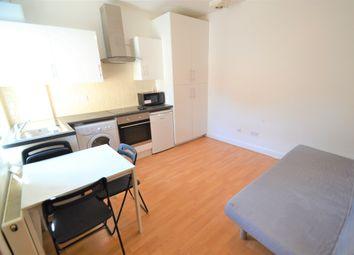 Churchill Road, London NW2. Studio to rent