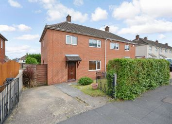 Thumbnail 3 bedroom semi-detached house for sale in Millground Road, Bishopsworth, Bristol