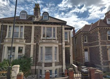 Thumbnail 7 bed end terrace house to rent in Cromwell Road, St Andrews, Bristol