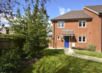 Thumbnail 3 bed end terrace house for sale in North Greenlands, Pennington, Lymington