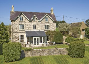 Thumbnail 5 bed detached house for sale in Hampton Green, Box, Stroud