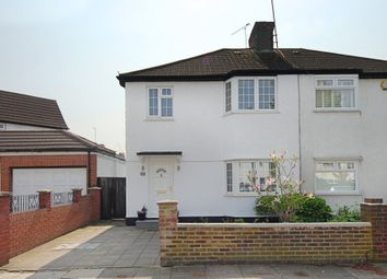 3 bed semi-detached house to rent in Crossway, London W13