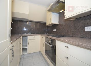 Thumbnail 1 bed flat to rent in Moresby Road, Upper Clapton, Hackney
