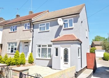 Thumbnail 3 bedroom end terrace house for sale in Curtismill Way, St. Pauls Cray, Orpington