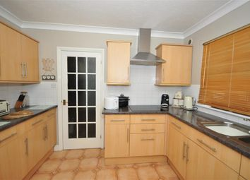 Thumbnail 3 bed semi-detached house for sale in Binstead Hill, Binstead, Ryde, Isle Of Wight