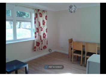 Thumbnail 1 bedroom flat to rent in Cmk, Milton Keynes