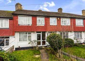 Thumbnail 3 bed terraced house for sale in Firdene, Tolworth, Surbiton