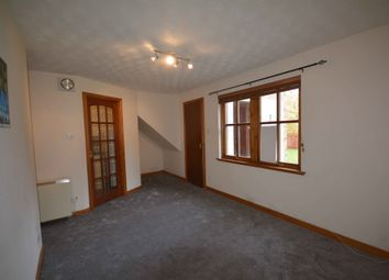 Thumbnail 1 bed flat to rent in Towerhill Crescent, Cradlehall, Inverness