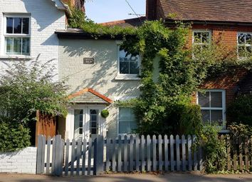 Thumbnail 2 bedroom terraced house for sale in Forest Road, Berkshire