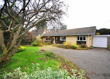 Thumbnail 3 bed bungalow for sale in Eastcombe, Stroud
