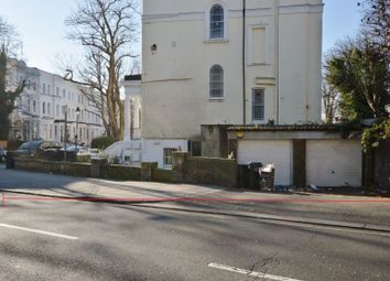 Thumbnail Land for sale in Priory Terrace, London
