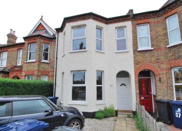 Thumbnail 3 bedroom flat to rent in Coldershaw Road, Ealing, London